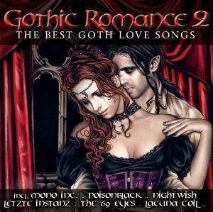 Gothic Romance 2, Diverse Interpreten