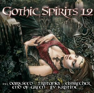 Gothic Spirits 12, Diverse Interpreten