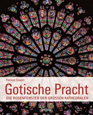 Gotische Pracht, Painton Cowen