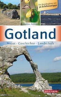 Gotland - Andrea Rohde  
