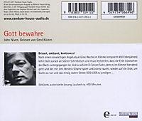 Gott bewahre, 6 Audio-CDs - Produktdetailbild 1