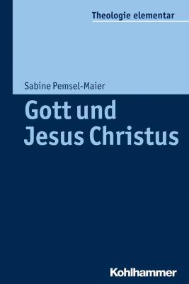 Gott und Jesus Christus, Sabine Pemsel-Maier