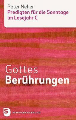 Gottes Berührungen, Peter Neher