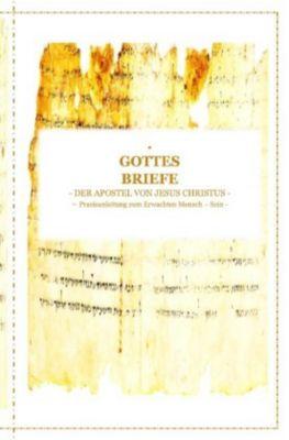 GOTTES BRIEFE - der Apostel Jesus Christus - Tanja Airtafae Ala byad D ala |