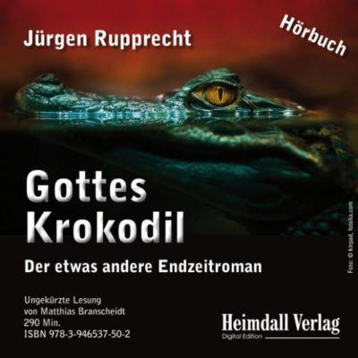 Gottes Krokodil, Jürgen Rupprecht