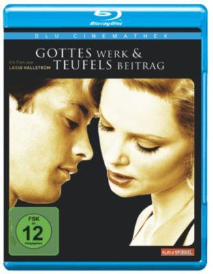 Gottes Werk und Teufels Beitrag - Blu Cinemathek, John Irving