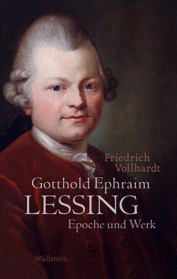 Gotthold Ephraim Lessing, Friedrich Vollhardt