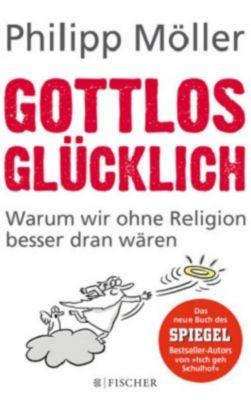 Gottlos glücklich, Philipp Möller
