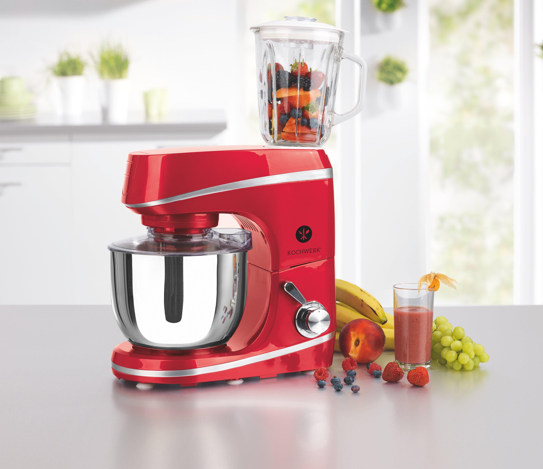 Gourmetmaxx Kuchenmaschine Deluxe 8 In 1 Bestellen Weltbild At