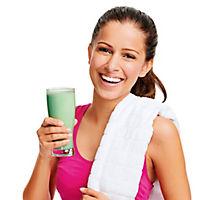 GOURMETmaxx Nutrition Mixer, 11tlg. grau - Produktdetailbild 7