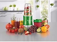 GOURMETmaxx Nutrition Mixer, 11tlg. grün - Produktdetailbild 1
