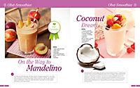 GOURMETmaxx Nutrition Mixer Rezeptbuch - Produktdetailbild 2