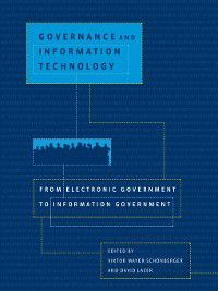 Governance and Information Technology, Viktor Mayer-Schönberger, David Lazer