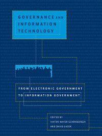 Governance and Information Technology, Viktor Mayer-Schönberger, David Lazer