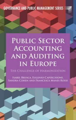Governance and Public Management: Public Sector Accounting and Auditing in Europe