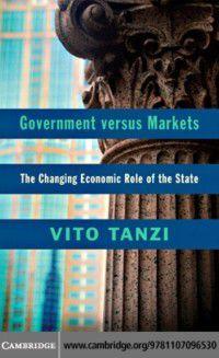 Government versus Markets, Vito Tanzi