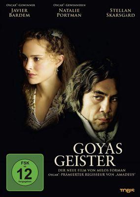 Goyas Geister, Goyas Geister