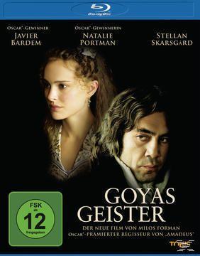 Goyas Geister, Milos Forman, Jean-Claude Carrière