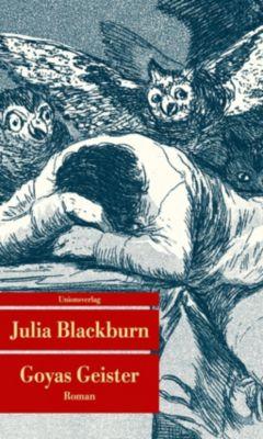 Goyas Geister - Julia Blackburn pdf epub