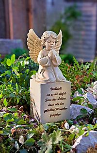 """Grabdeko """"Betender Engel"""" - Produktdetailbild 1"""