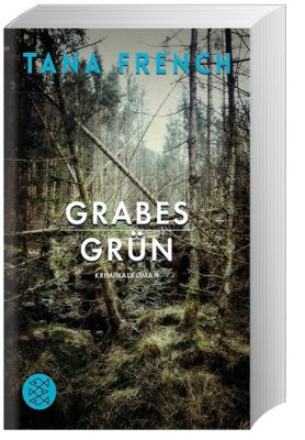 Grabesgrün, Tana French