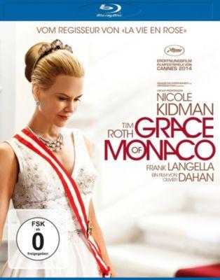 Grace of Monaco, Arash Amel