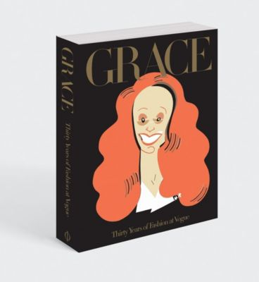 Grace: Thirty Years of Fashion at Vogue, Grace Coddington