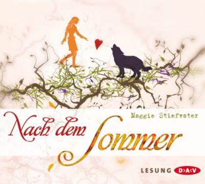 Grace und Sam Band 1: Nach dem Sommer (6 Audio-CDs), Maggie Stiefvater