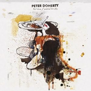 Grace/Wastelands, Peter Doherty