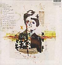 Grace/Wastelands (Vinyl) - Produktdetailbild 1