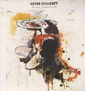 Grace/Wastelands (Vinyl), Peter Doherty