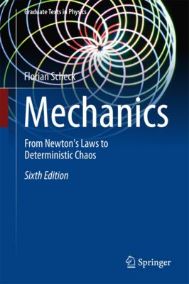 Graduate Texts in Physics: Mechanics, Florian Scheck