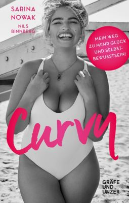 Gräfe und Unzer Einzeltitel: Curvy, Sarina Nowak