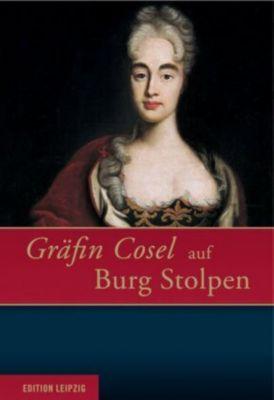 Gräfin Cosel auf Burg Stolpen, Jens Gaitzsch