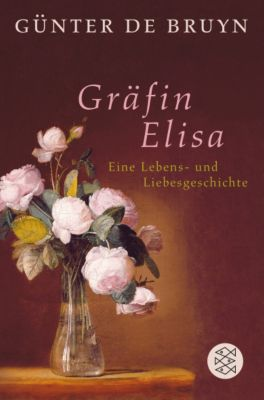 Gräfin Elisa - Günter De Bruyn |