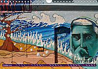 Graffiti my love (Wall Calendar 2019 DIN A4 Landscape) - Produktdetailbild 10