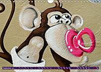 Graffiti my love (Wall Calendar 2019 DIN A4 Landscape) - Produktdetailbild 9