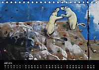 Grafittikunst (Tischkalender 2019 DIN A5 quer) - Produktdetailbild 7