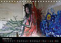 Grafittikunst (Tischkalender 2019 DIN A5 quer) - Produktdetailbild 12