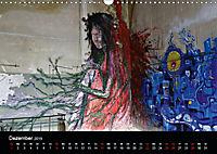 Grafittikunst (Wandkalender 2019 DIN A3 quer) - Produktdetailbild 12