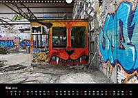 Grafittikunst (Wandkalender 2019 DIN A3 quer) - Produktdetailbild 5