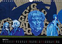Grafittikunst (Wandkalender 2019 DIN A4 quer) - Produktdetailbild 4