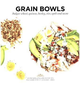 Grain Bowls, Anna Shillinglaw Hampton