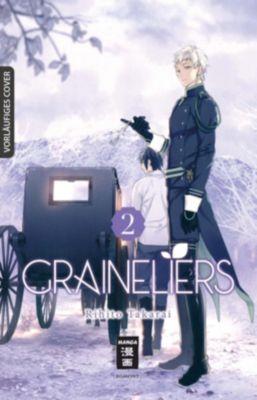 Graineliers, Rihito Takarai