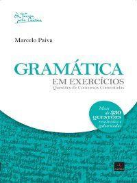 Gramática em Exercícios, Marcelo Paiva