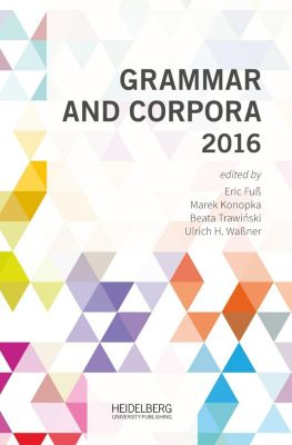 Grammar and Corpora 2016