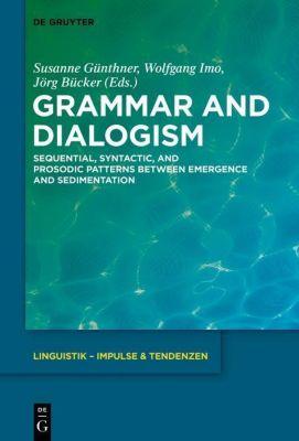 Grammar and Dialogism