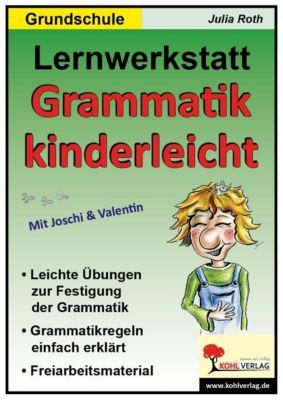 Grammatik kinderleicht, Julia Roth