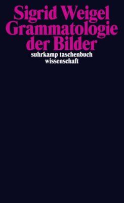 Grammatologie der Bilder, Sigrid Weigel