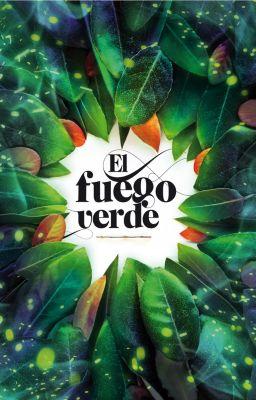 Gran Angular: El fuego verde, Verónica Murguía